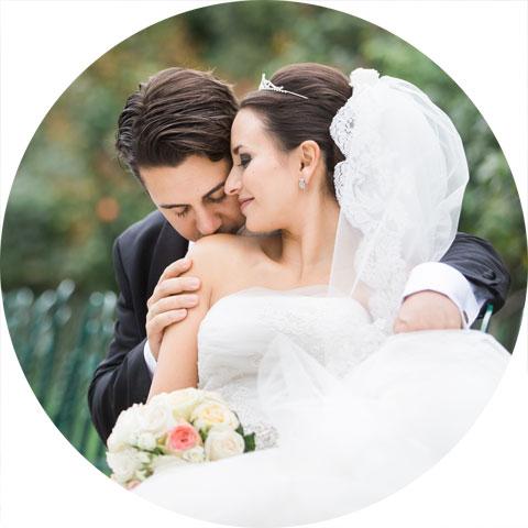 Zu den Hochzeiten