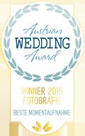 Austrian Wedding Award Hochzeitsfotografie Dorelies Hofer Wien