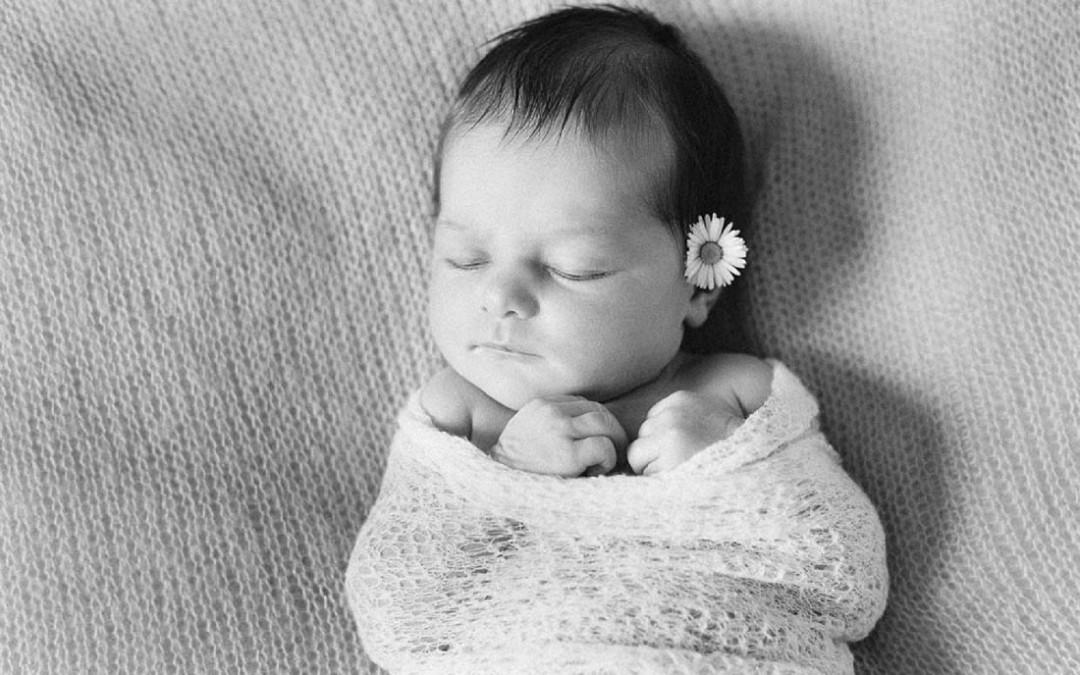 Sweet little Helena