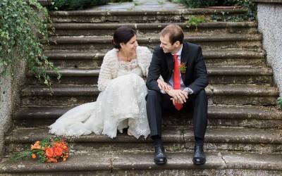 Hochzeit Isabelle und Fabian