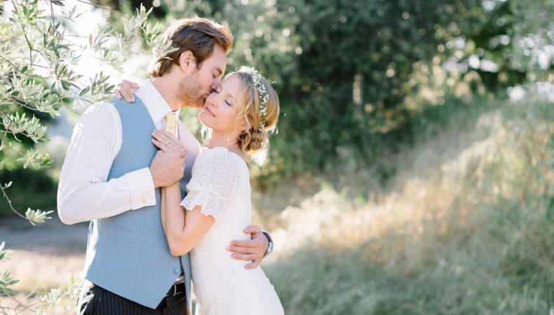 Hochzeit Sabine und Lucas