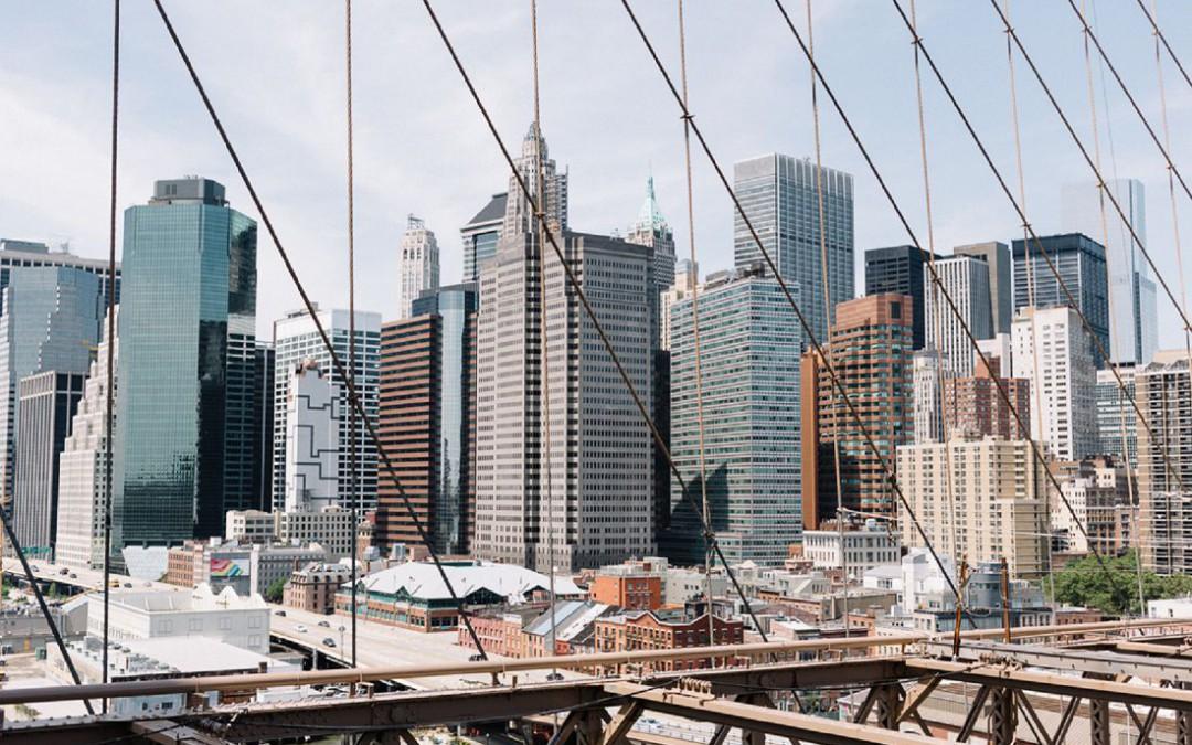 Reise in die USA – Teil 4: New York