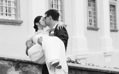 Hochzeit I-Shan und Nikolaus