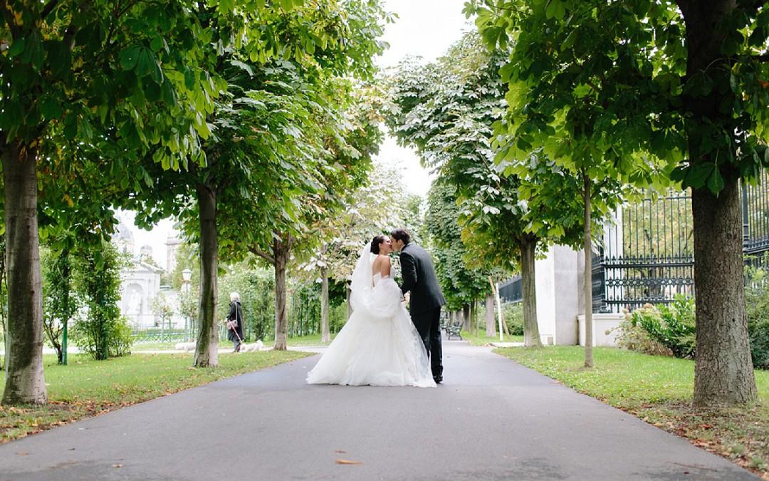 Hochzeit Katharina und Ali