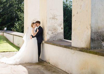 Hochzeit im Schloss Ernegg