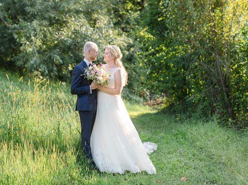 Hochzeit im Schloss Gamlitz