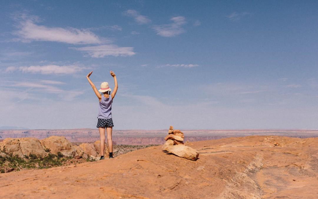 Reise in die USA – Teil 2: Land der Canyons