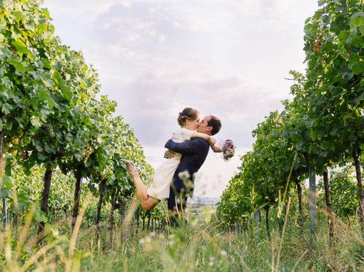 Standesamtliche Hochzeit in Wien